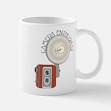 Enthusiast Mug