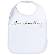 Sew Something Bib