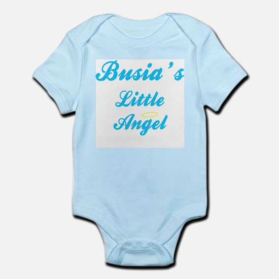 Busias Little Angel Body Suit