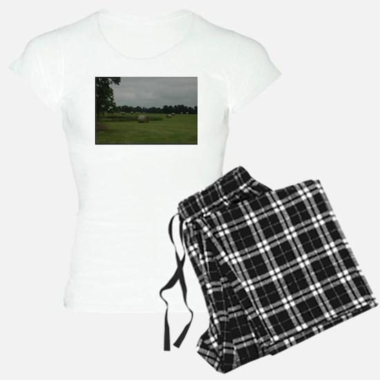 """""""The Harvest"""" Pajamas"""