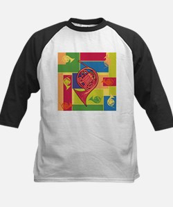 French Horn Colorblocks Tee