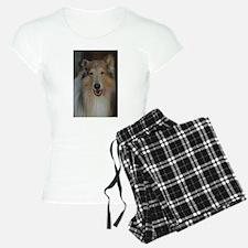 """Who Is Lassie? Do I Look Like Her""? Pajamas"