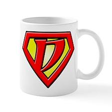 Super_D Mug