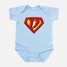 Super_D Body Suit