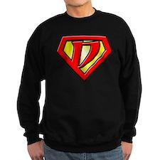 Super_D Sweatshirt