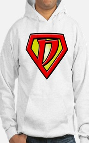 Super_D Hoodie