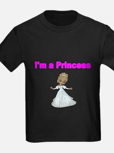 Im a Princess T-Shirt