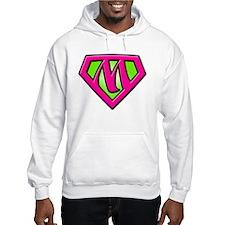 Super_M_2 Hoodie