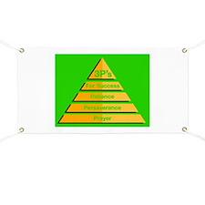3Ps Symbol 1 Banner