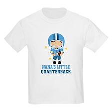 Nana Quarterback T-Shirt