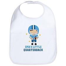 Oma Quarterback Bib