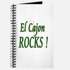El Cajon Rocks ! Journal