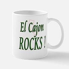 El Cajon Rocks ! Mug