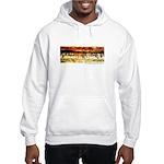 Family Piano Hooded Sweatshirt