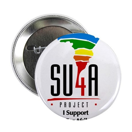 """Stand Up 4 Afrika Project 2.25"""" Button (10 pack)"""