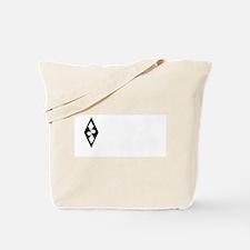 double diamond Tote Bag