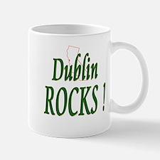 Dublin Rocks ! Mug