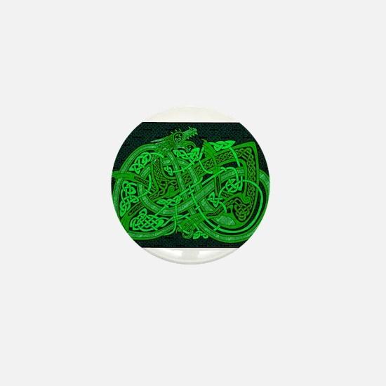 Celtic Best Seller Mini Button