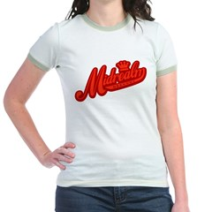 Midrealm Red Retro T