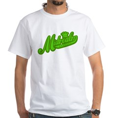 Midrealm Green Retro Shirt