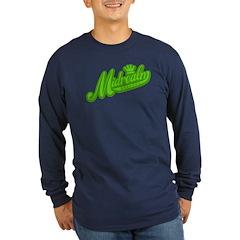 Midrealm Green Retro T