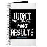 Motivational Journals & Spiral Notebooks