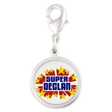 Declan the Super Hero Charms