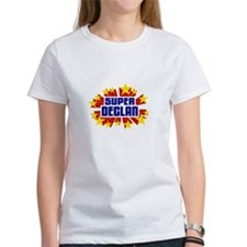 Declan the Super Hero T-Shirt
