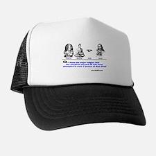 No Picture Trucker Hat