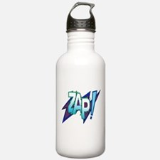 ZAP! Water Bottle