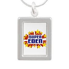 Eden the Super Hero Necklaces