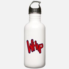 WHIP Water Bottle