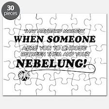 Nebelung designs Puzzle