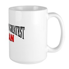 """The World's Greatest Gran"" Mug"