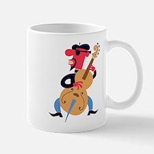 Bass Beat Mug