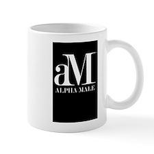 Alpha Male Small Mug