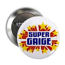 """Gaige the Super Hero 2.25"""" Button"""
