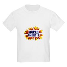 Garrett the Super Hero T-Shirt
