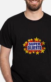 Gilberto the Super Hero T-Shirt
