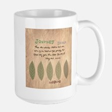 Retired Teacher Quote Aristotle Mug