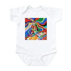 The DJ Infant Bodysuit