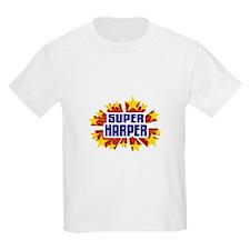 Harper the Super Hero T-Shirt