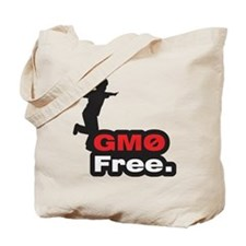 GMO Free - Tote Bag