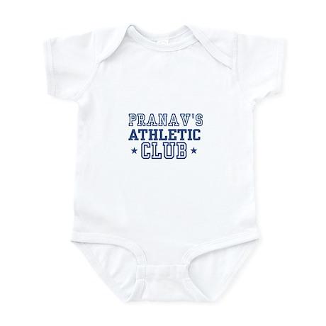 Pranav Infant Bodysuit