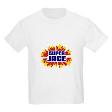 Jace the Super Hero T-Shirt