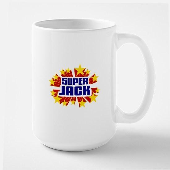 Jack the Super Hero Mug