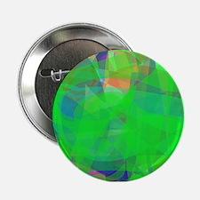"Green 2.25"" Button"