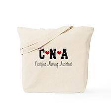 Certified Nursing Assistant(CNA) Tote Bag