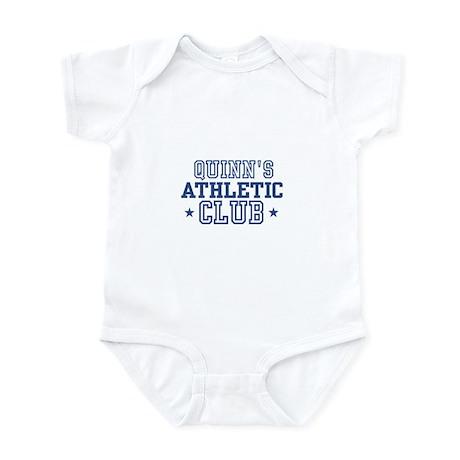Quinn Infant Bodysuit