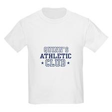 Quinn Kids T-Shirt